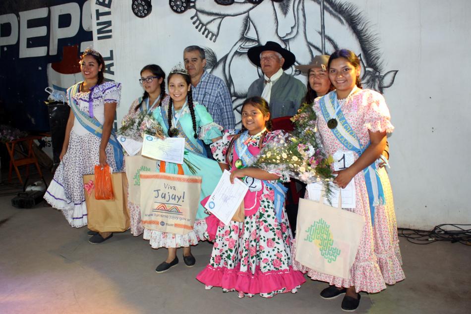 Exitosa representación jujeña en Juan José Castelli provincia de Chaco (2)