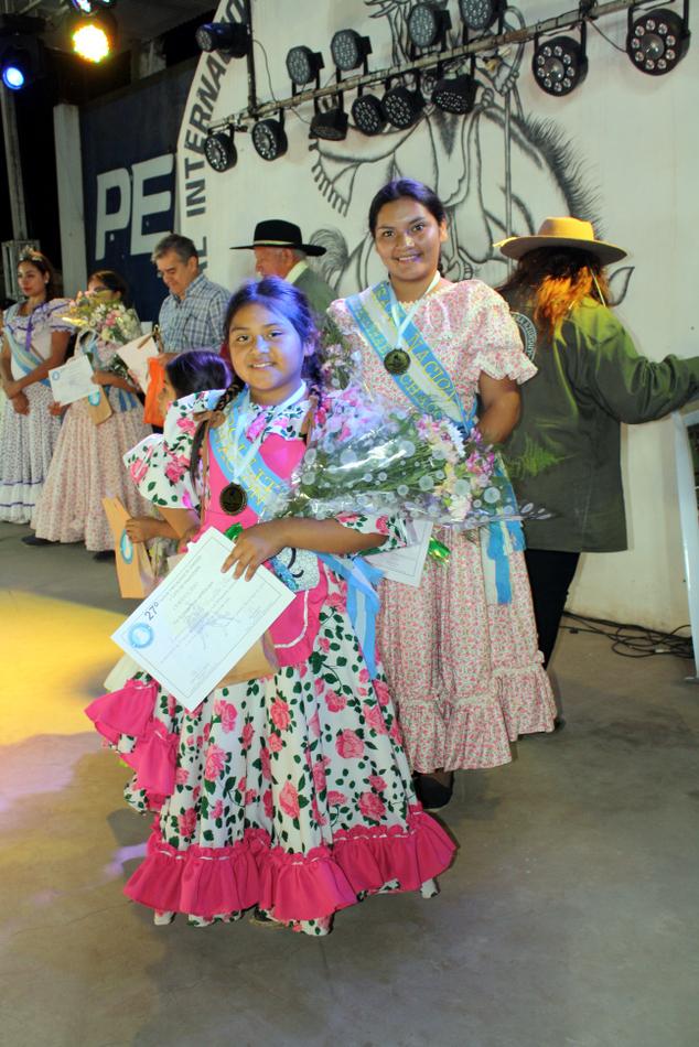 Exitosa representación jujeña en Juan José Castelli provincia de Chaco (3)