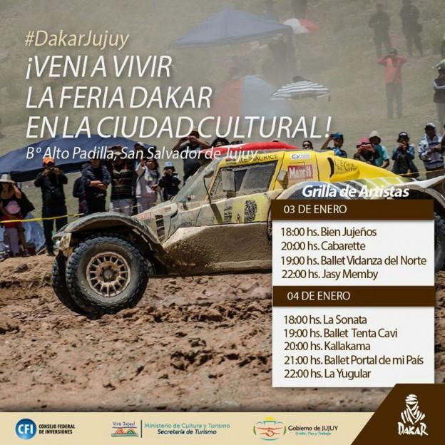 feria-dakar-artistas-jujenos-acompanaran-al-evento-deportivo