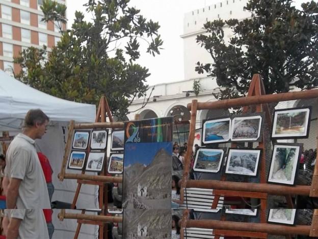 FERIA DE LAS REGIONES 2015 EN PLAZA BELGRANO (2)