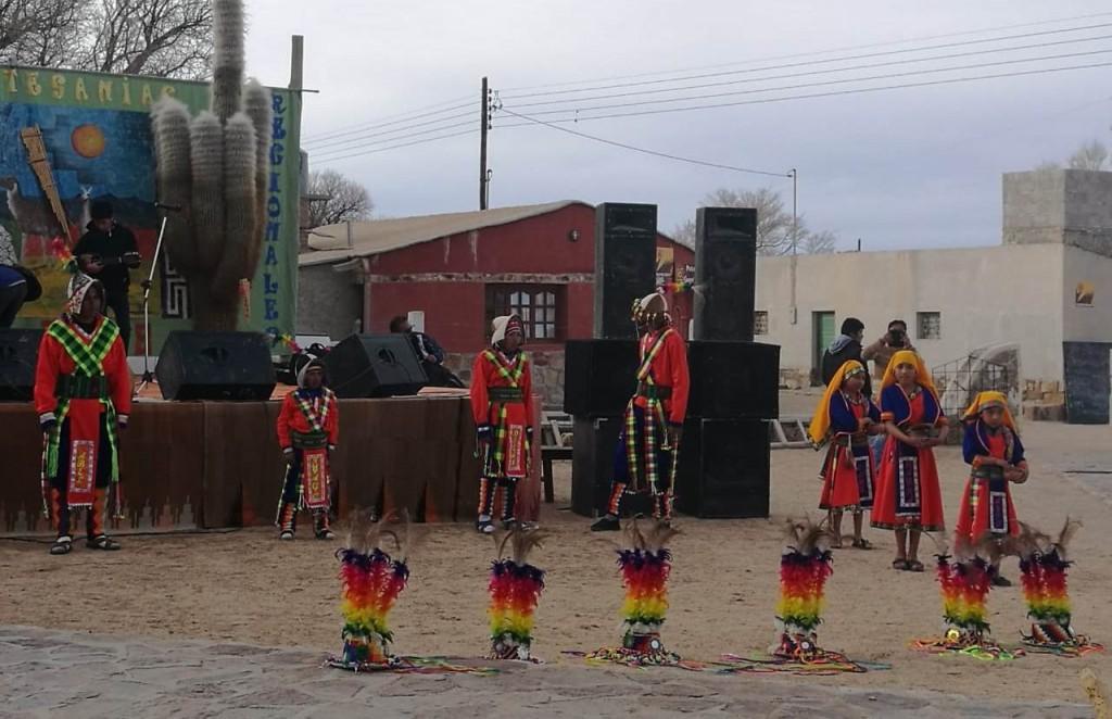 FESTIVAL DE LAS ARTESANIAS EN RINCONADILLAS (1)