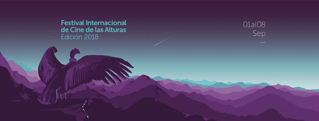 FESTIVAL INTERNACIONAL CINE DE LAS ALTURAS