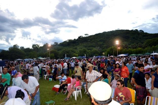 FESTIVAL PROVINCIAL DE LOS DIQUES 27