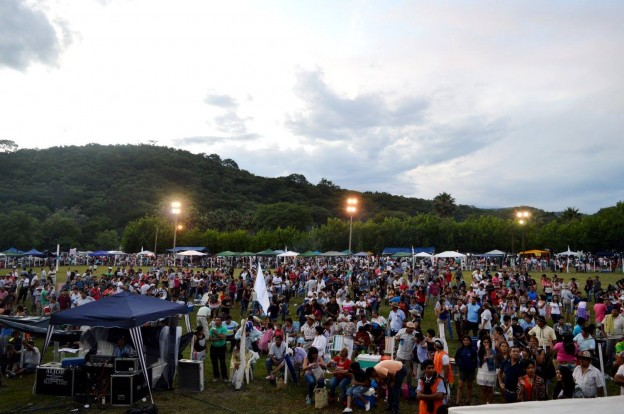 FESTIVAL PROVINCIAL DE LOS DIQUES 28