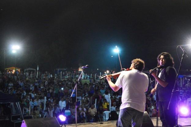 FESTIVAL PROVINCIAL DE LOS DIQUES 29
