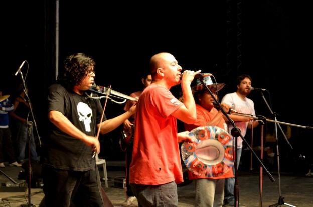 FESTIVAL PROVINCIAL DE LOS DIQUES 30