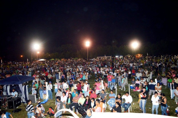 FESTIVAL PROVINCIAL DE LOS DIQUES 8