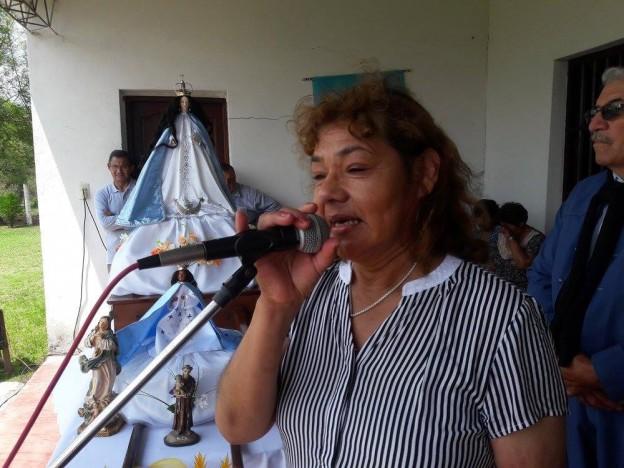 FIESTAS PATRONALES EN EL PARAJE LA CABAÑA10
