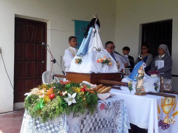 FIESTAS PATRONALES EN EL PARAJE LA CABAÑA12