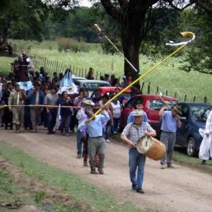 FIESTAS PATRONALES EN EL PARAJE LA CABAÑA18