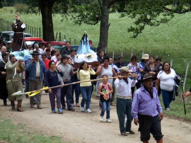 FIESTAS PATRONALES EN EL PARAJE LA CABAÑA19