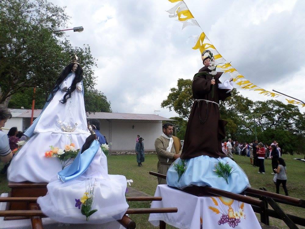 FIESTAS PATRONALES EN EL PARAJE LA CABAÑA21