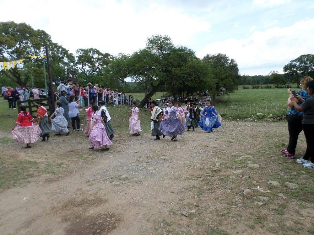 FIESTAS PATRONALES EN EL PARAJE LA CABAÑA23