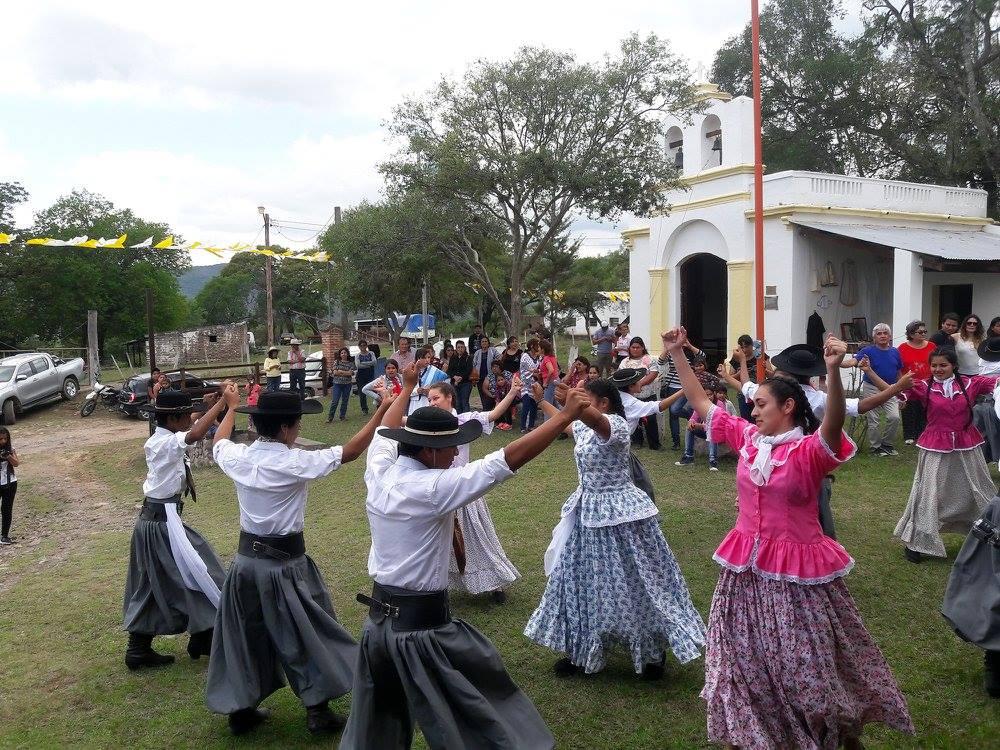 FIESTAS PATRONALES EN EL PARAJE LA CABAÑA26