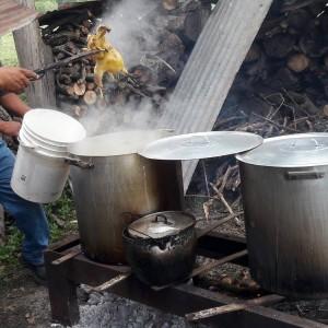 FIESTAS PATRONALES EN EL PARAJE LA CABAÑA32