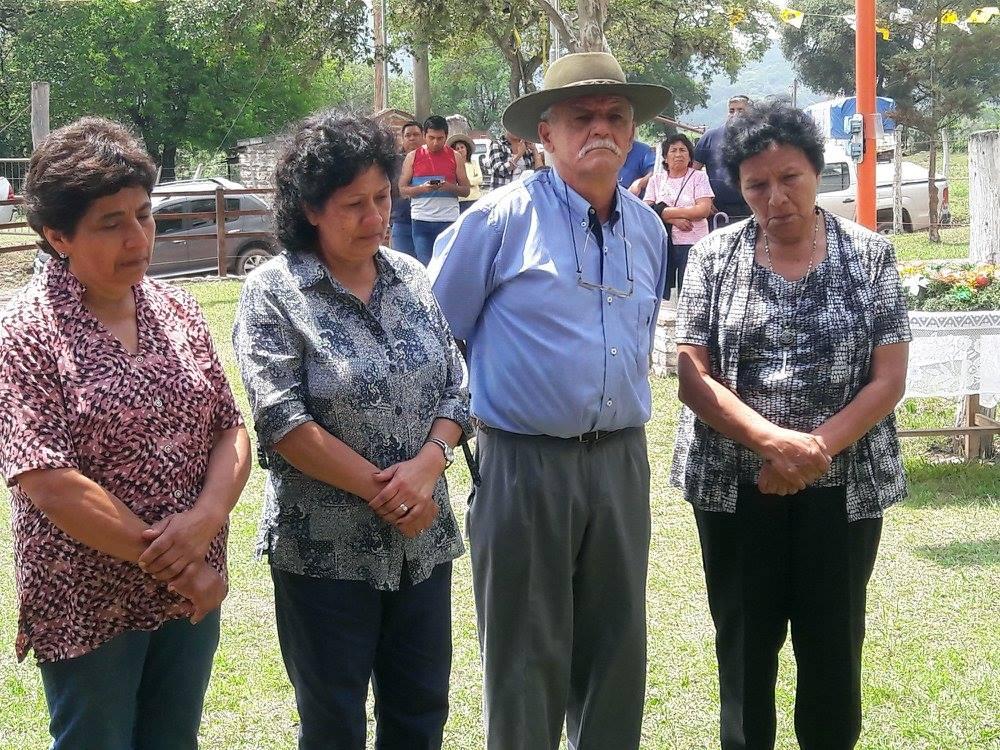 FIESTAS PATRONALES EN EL PARAJE LA CABAÑA5