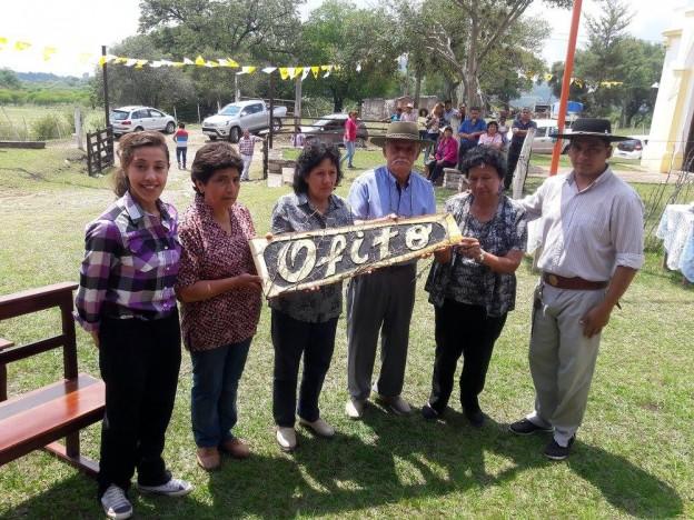 FIESTAS PATRONALES EN EL PARAJE LA CABAÑA7