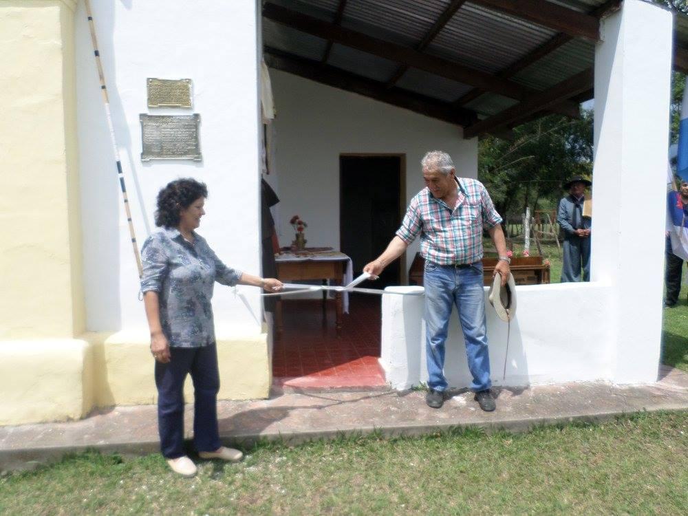 FIESTAS PATRONALES EN EL PARAJE LA CABAÑA8