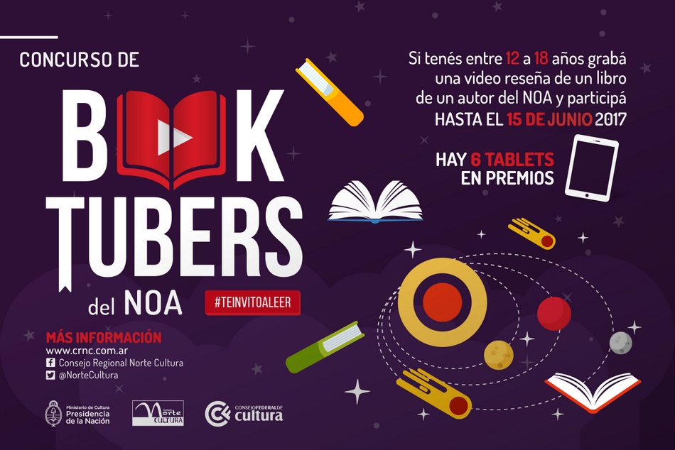 FLYER-BOOKTUBERS-JUNIO