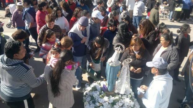 Feria de Santa Ana 2
