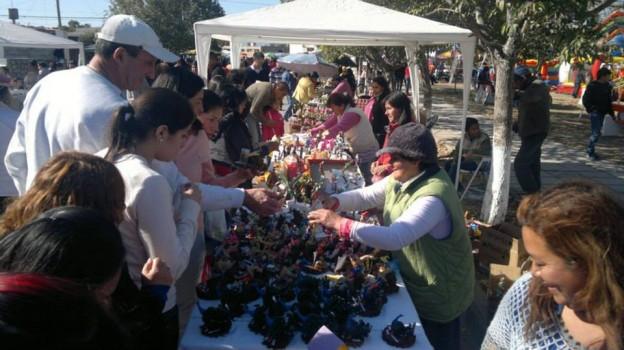 Feria de Santa Ana 3