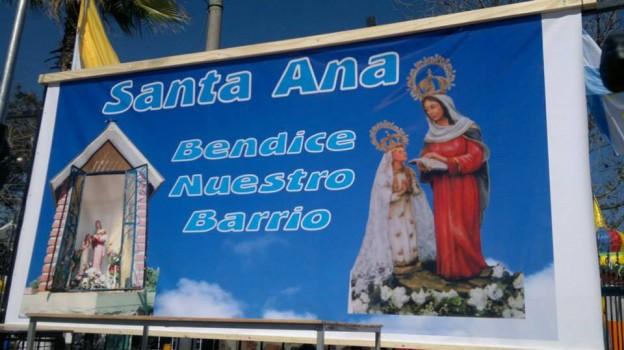 Feria de Santa Ana