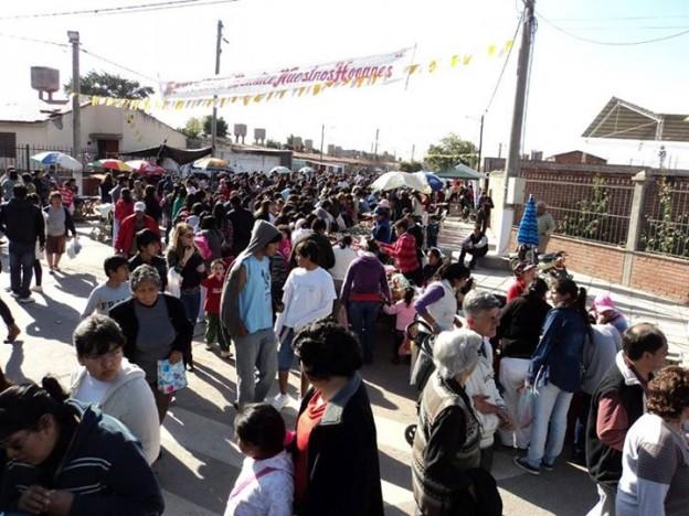 Feria de Santa Anita 2