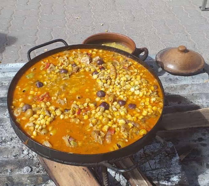 Festival Gastronómico andino (1)