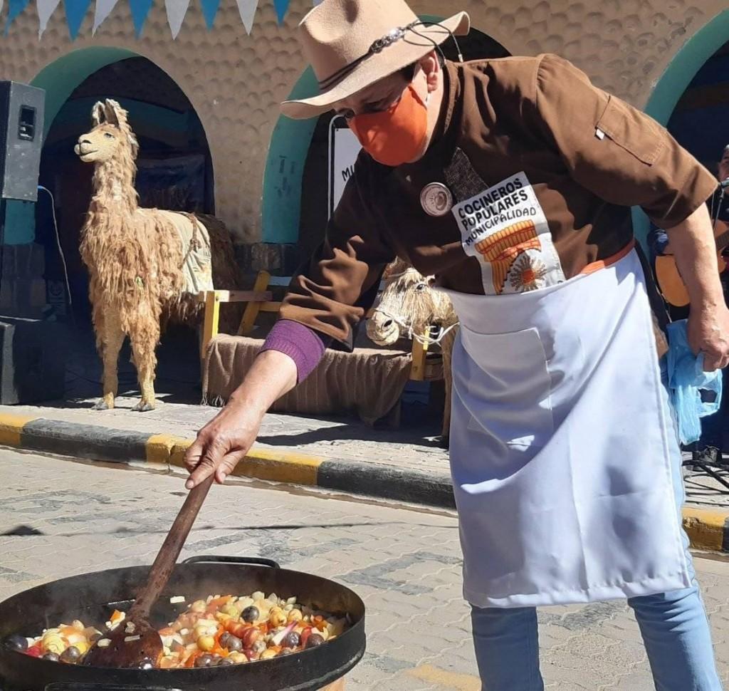 Festival Gastronómico andino (4)