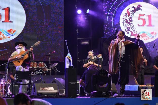 Festival Nacional de Doma y Folkore – Jesús Maria 2016 (2)