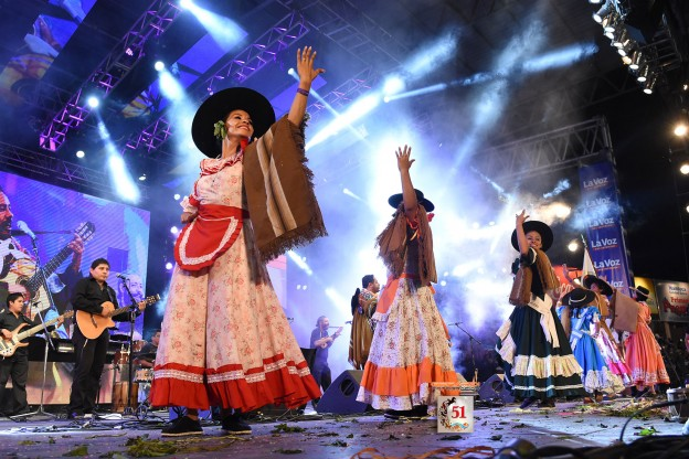 Festival Nacional de Doma y Folkore – Jesús Maria 2016 (5)
