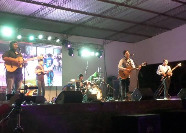 Festival Provincial del Quesillo y el Folklore 2