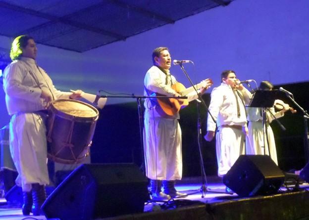 Festival Provincial del Quesillo y el Folklore  3