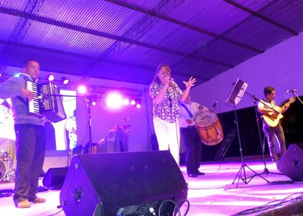 Festival Provincial del Quesillo y el Folklore