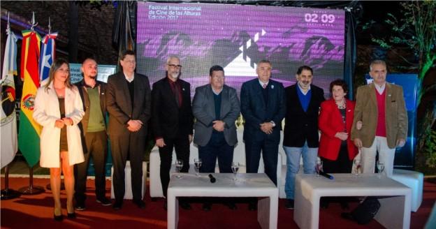 Festival de Cine de las Alturas 2017