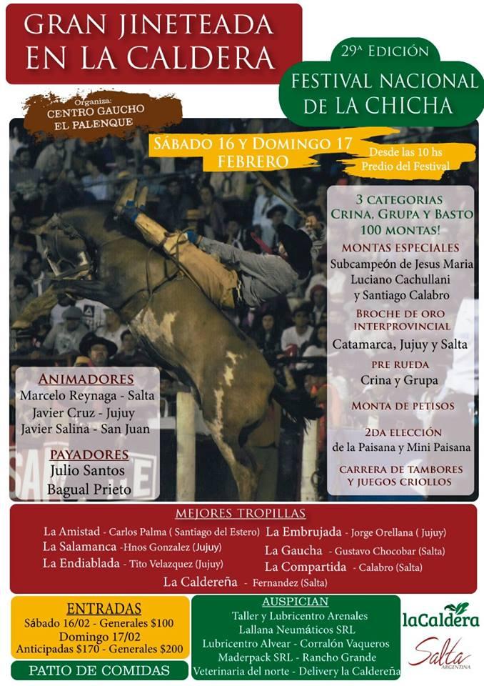 Festival de la Chicha en la Caldera (2)
