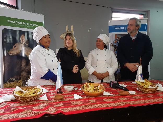 Festival de la empanada