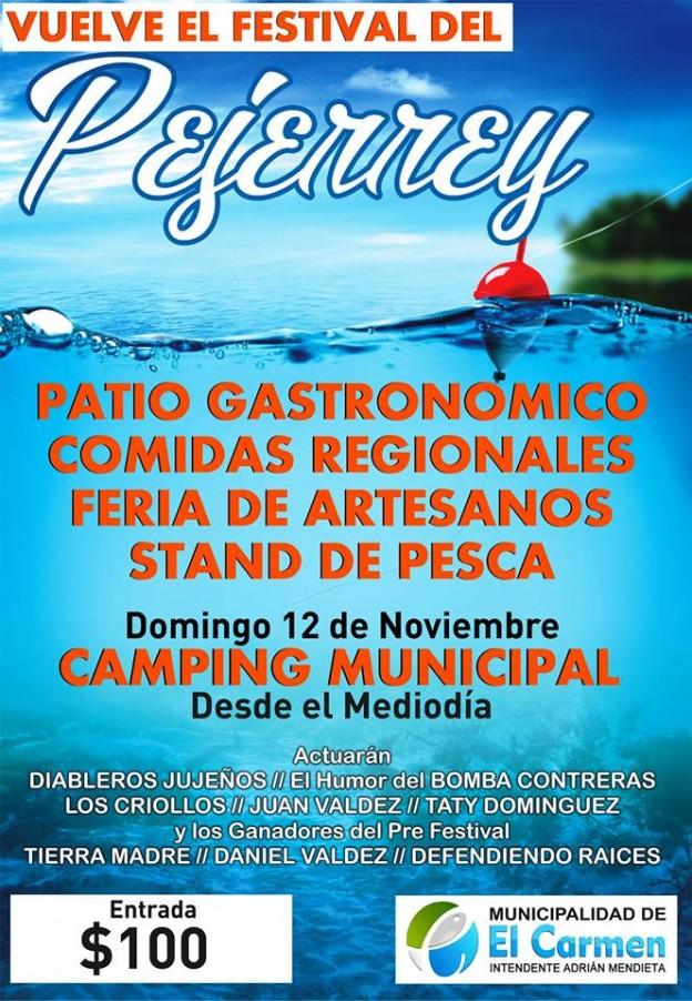 Festival del Pejerrey