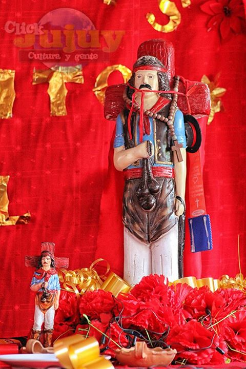 Fiesta del Gauchito Gil en Termas de Reyes (10)