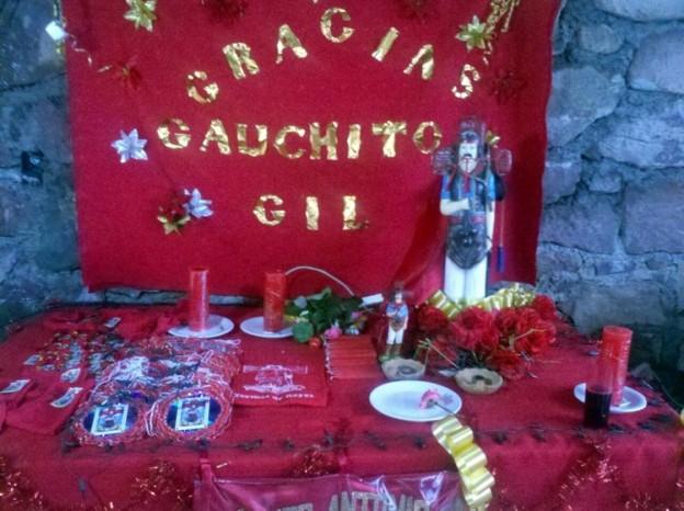 Fiesta del Gauchito Gil en Termas de Reyes (11)