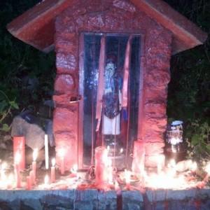 Fiesta del Gauchito Gil en Termas de Reyes (14)