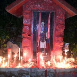 Fiesta del Gauchito Gil en Termas de Reyes (16)
