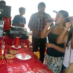 Fiesta del Gauchito Gil en Termas de Reyes (2)
