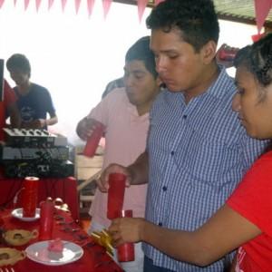 Fiesta del Gauchito Gil en Termas de Reyes (4)