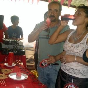 Fiesta del Gauchito Gil en Termas de Reyes (5)