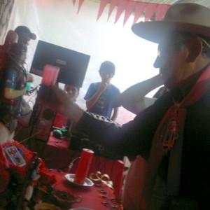 Fiesta del Gauchito Gil en Termas de Reyes (7)