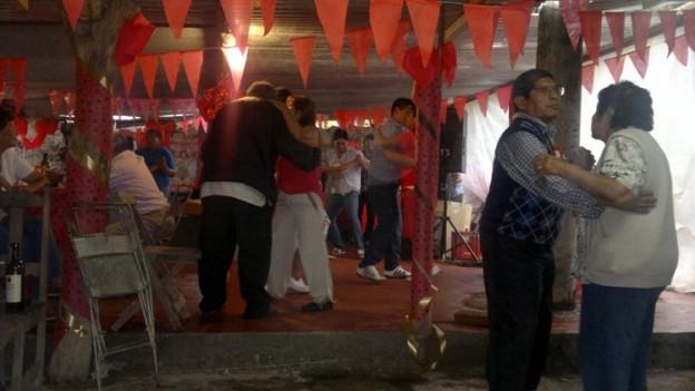 Fiesta del Gauchito Gil en Termas de Reyes (9)