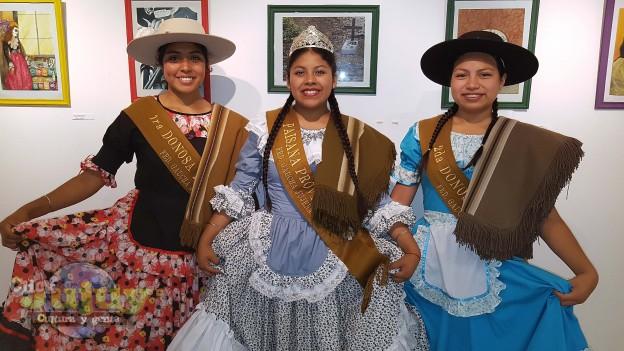 Fiesta pcial de la Tadición 2017