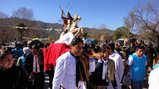 Fiestas Patronales en Yala (10)