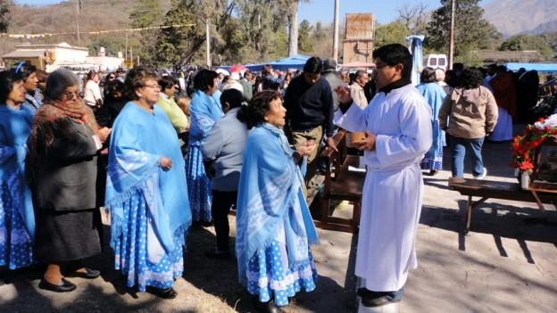 Fiestas Patronales en Yala (11)